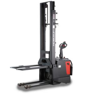 apilador electrico noblelift ps20d double lifting --- mondial forklift distribuidor oficial de noblelift para españa y portugal