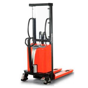 Apilador nuevo manual y semi electrico de NOblelift de 1000kg