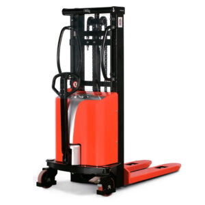 Apilador nuevo manual y semi electrico de NOblelift de 1500kg